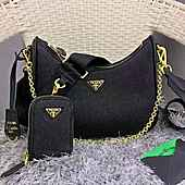 Prada AAA+ Re-Edition 2005 Saffiano leather bag