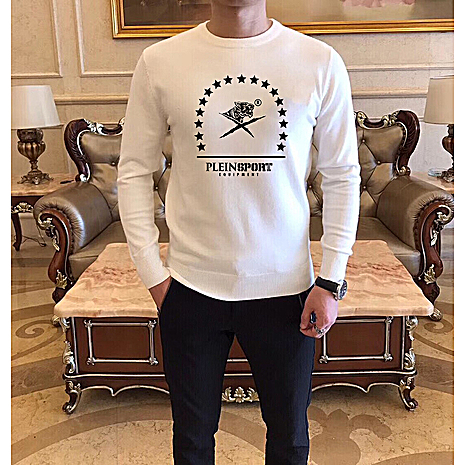 PHILIPP PLEIN Sweater for MEN #440101 replica