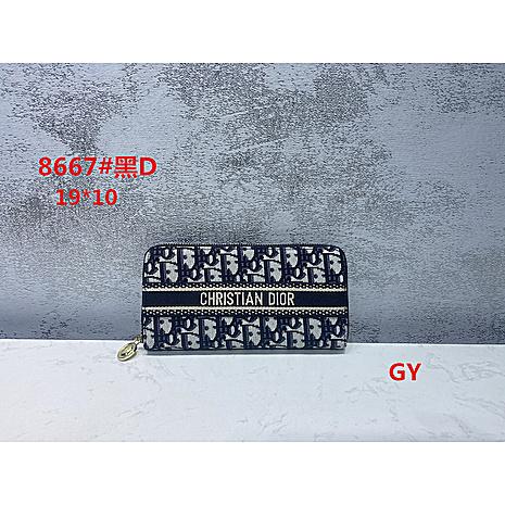 Dior Wallets #440184