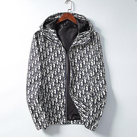 Dior jackets for men #440389