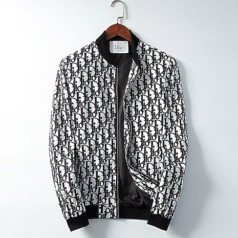 Dior jackets for men #440390