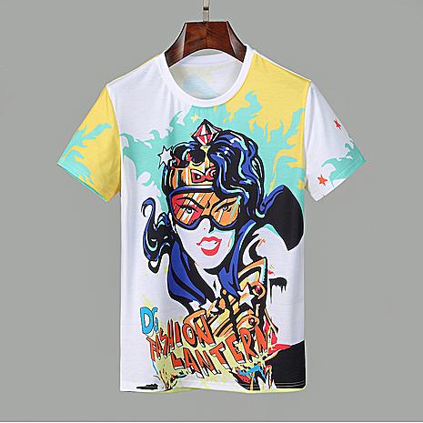 D&G T-Shirts for MEN #440552