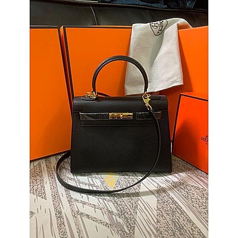 HERMES AAA+ Handbags #442006