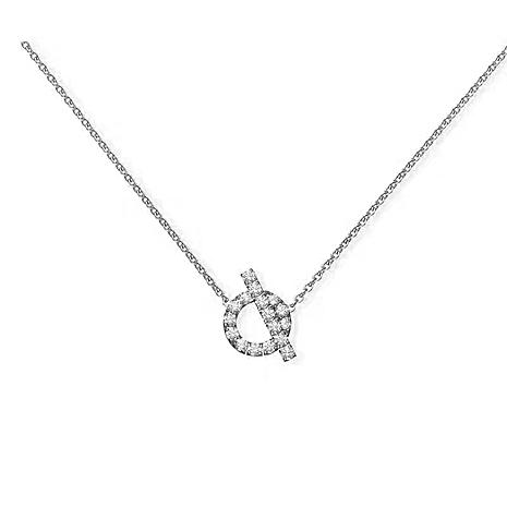 HERMES Necklace #442169