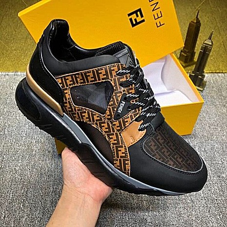 Fendi shoes for Men #442271