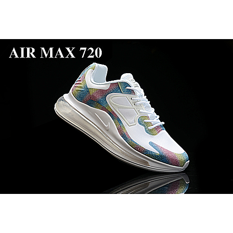 Nike AIR MAX 720 Shoes for men #442501 replica
