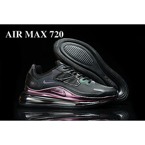 Nike AIR MAX 720 Shoes for Women #442508 replica