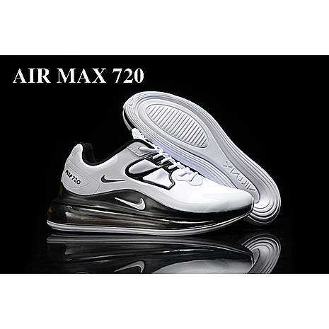 Nike AIR MAX 720 Shoes for Women #442511 replica