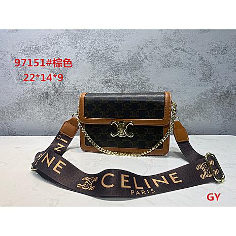 CELINE Handbags #442543 replica