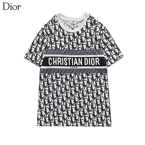 Dior T-shirts for men #442565
