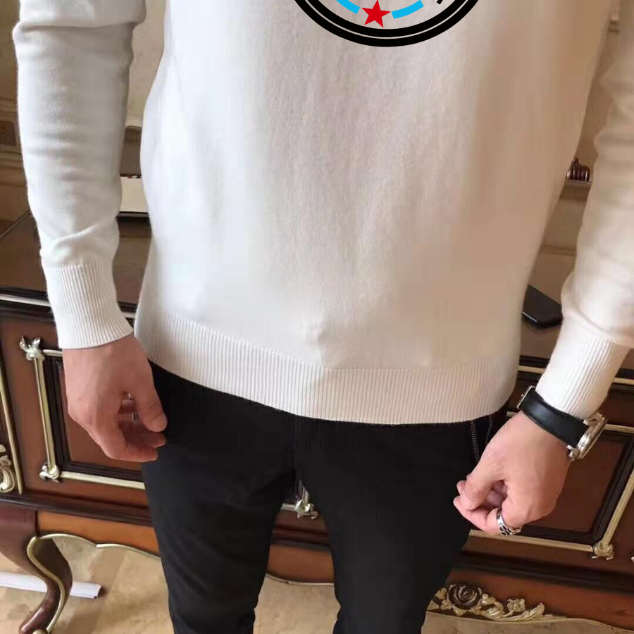 Fendi Sweater for MEN #440103 replica