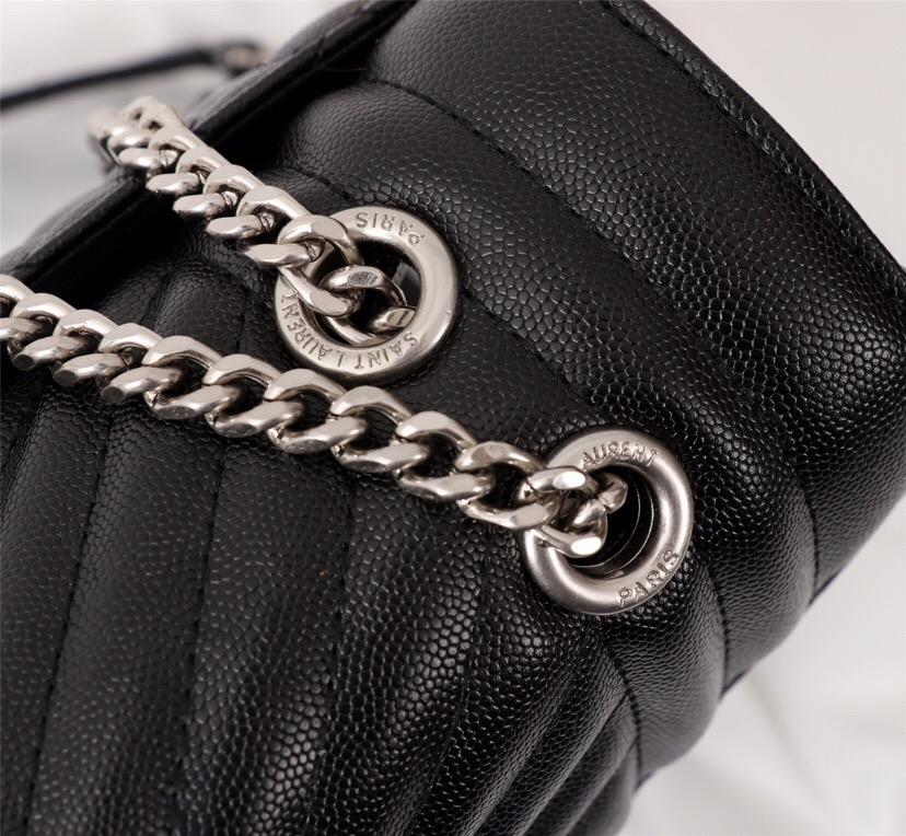 YSL AAA+ Handbags #440338 replica