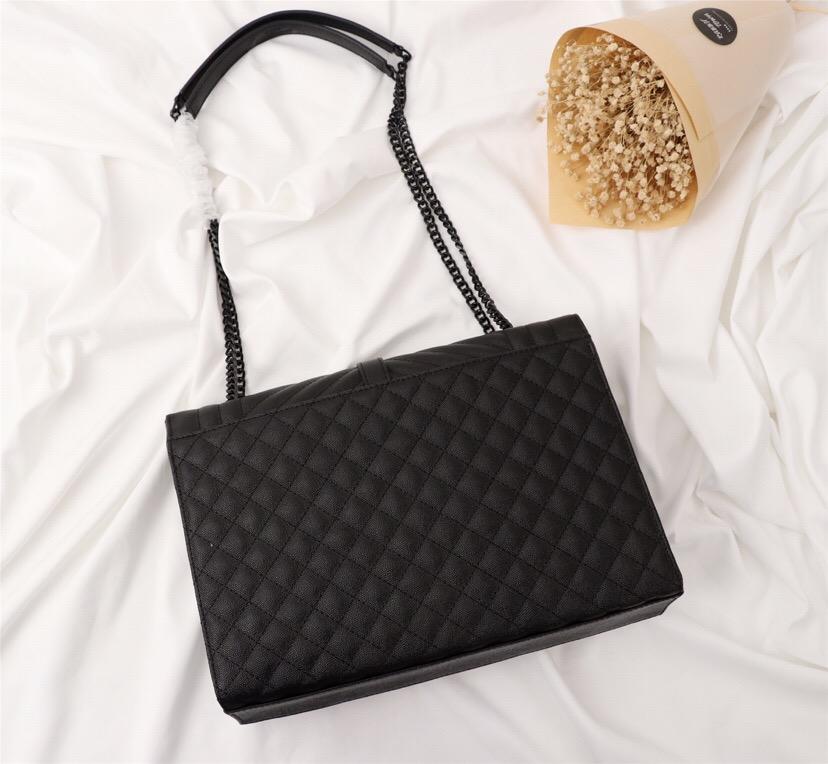 YSL AAA+ Handbags #440339 replica