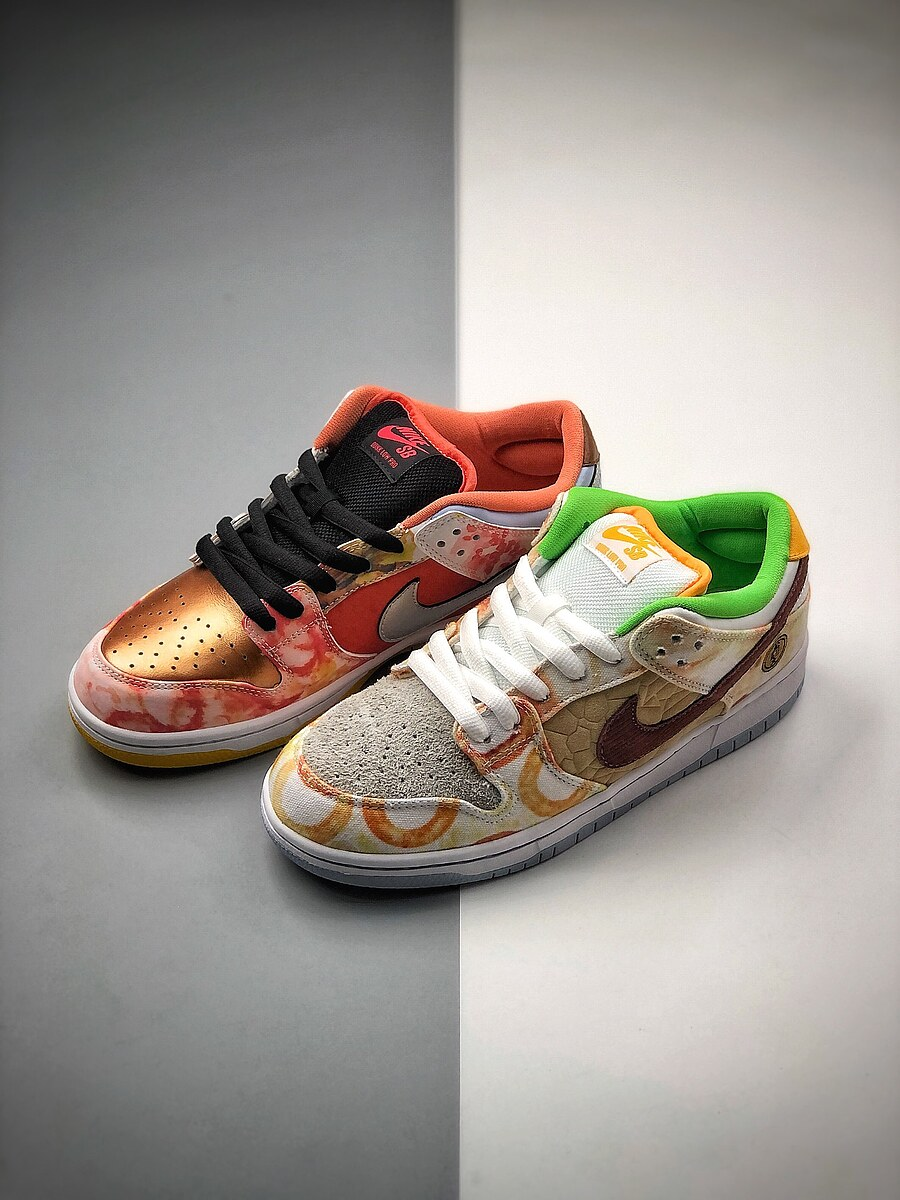 Nike Shoes for men #440500 replica