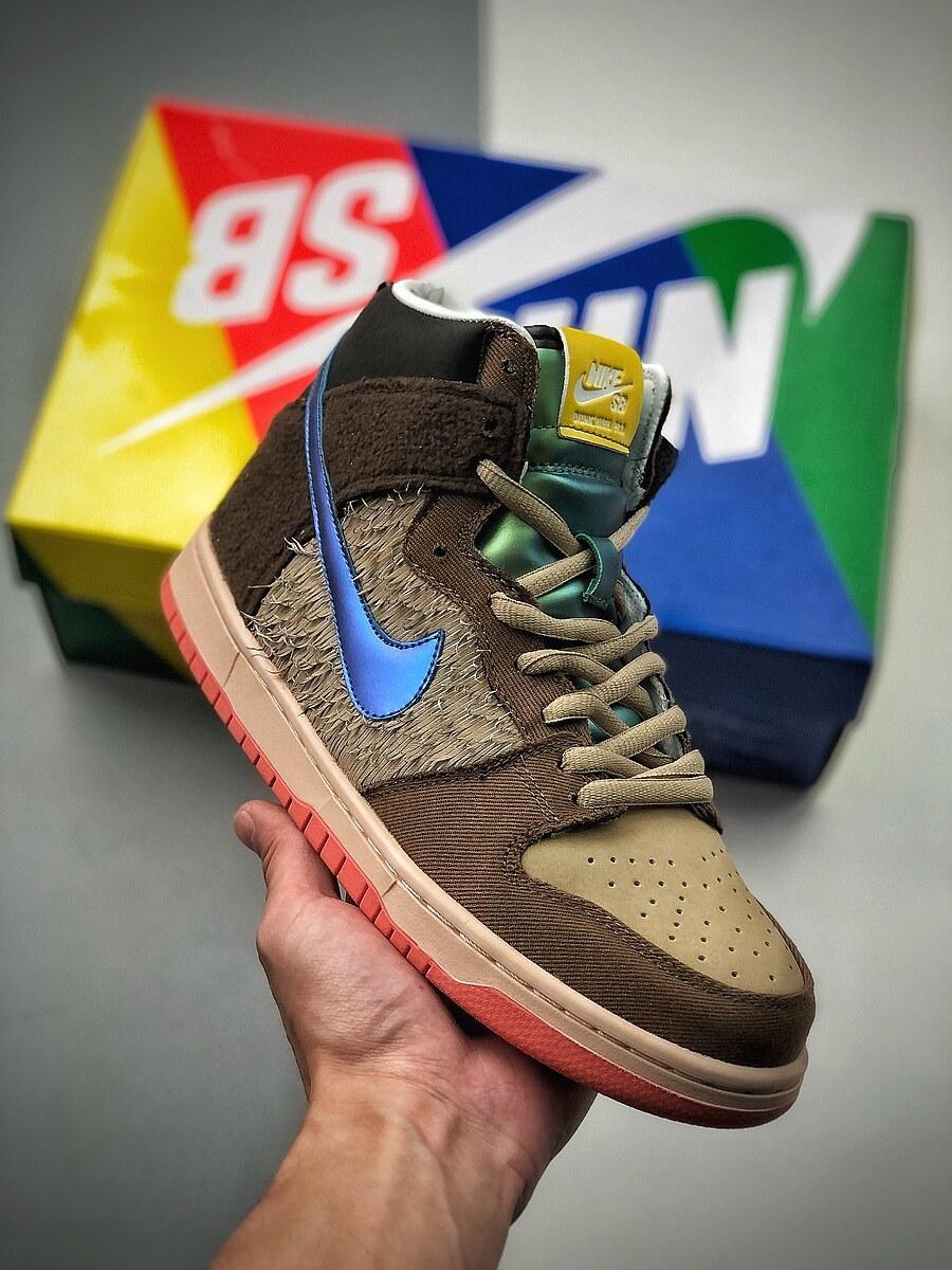 Nike Shoes for men #440501 replica