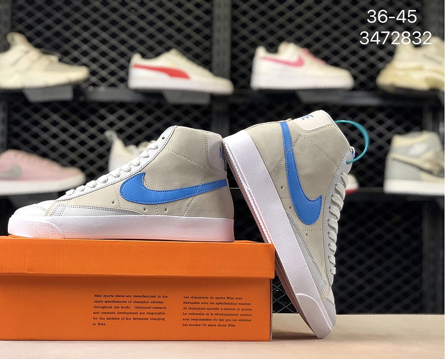 Nike Shoes for men #440509 replica