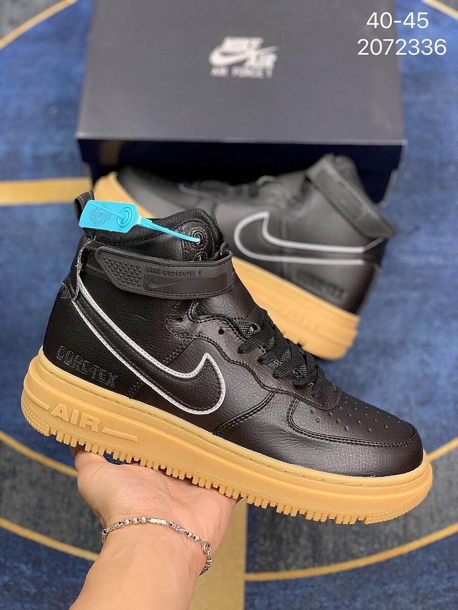 Nike Shoes for men #440514 replica