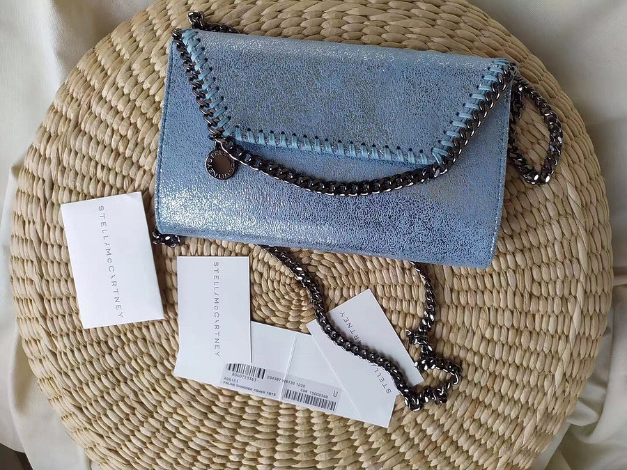Stella McCartney AAA+ Handbags #441355 replica