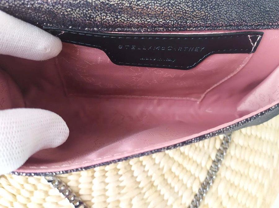 Stella McCartney AAA+ Handbags #441363 replica