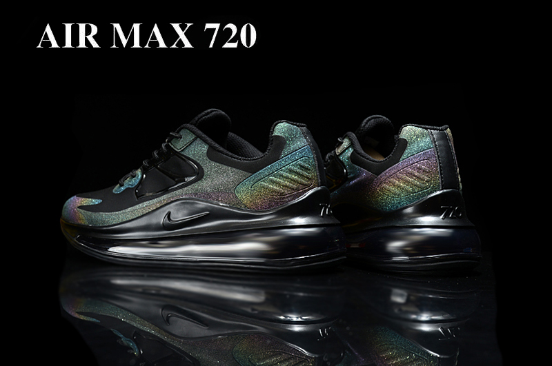 Nike AIR MAX 720 Shoes for Women #442506 replica