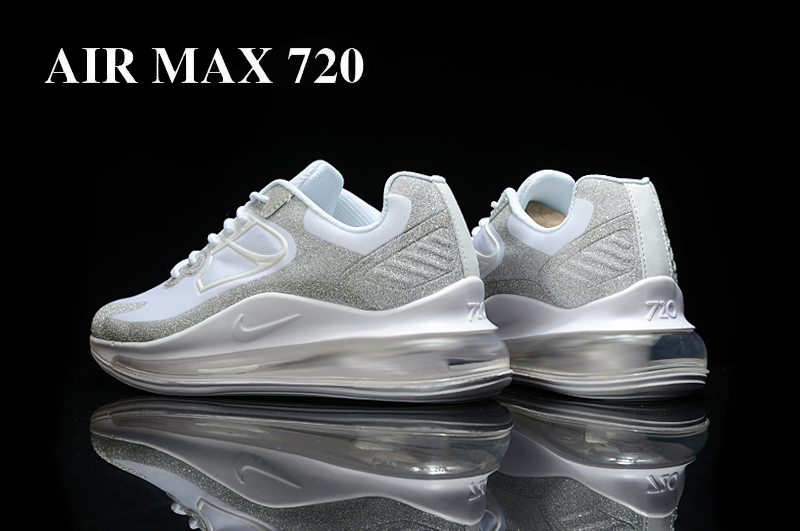 Nike AIR MAX 720 Shoes for Women #442507 replica