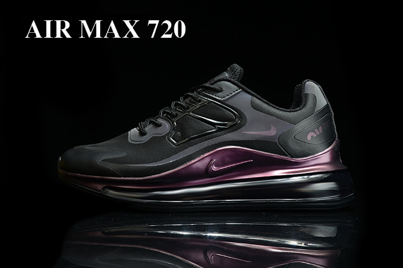 Nike AIR MAX 720 Shoes for Women #442508 replica