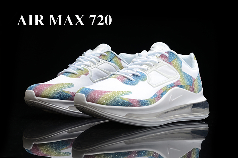 Nike AIR MAX 720 Shoes for Women #442509 replica