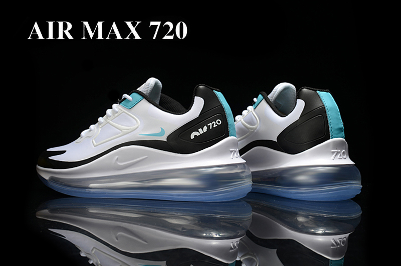 Nike AIR MAX 720 Shoes for Women #442510 replica