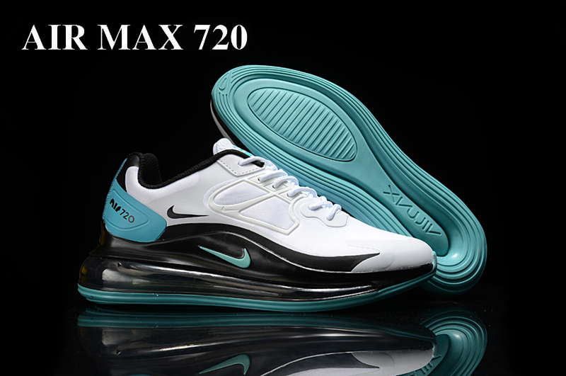 Nike AIR MAX 720 Shoes for Women #442512 replica