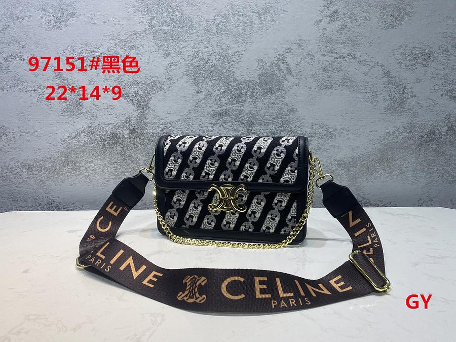 CELINE Handbags #442542 replica