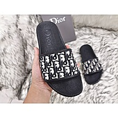 Dior Shoes for Dior Slippers for women #440066
