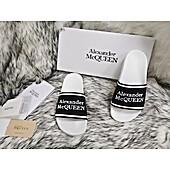 Alexander Wang Shoes for Alexander McQueen slippers for women #440134