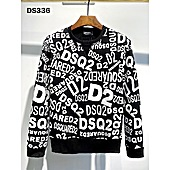 Dsquared2 Hoodies for MEN #440183