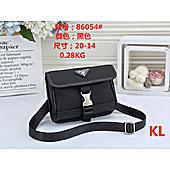 Prada Handbags #440227