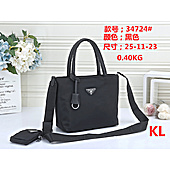 Prada Handbags #440231