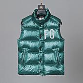 Fear of God AAA+ down vest for MEN #440841