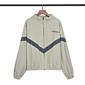 ESSENTIALS Jackets for Men #441776