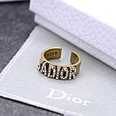 Dior Ring #442121
