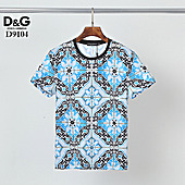 D&G T-Shirts for MEN #442465