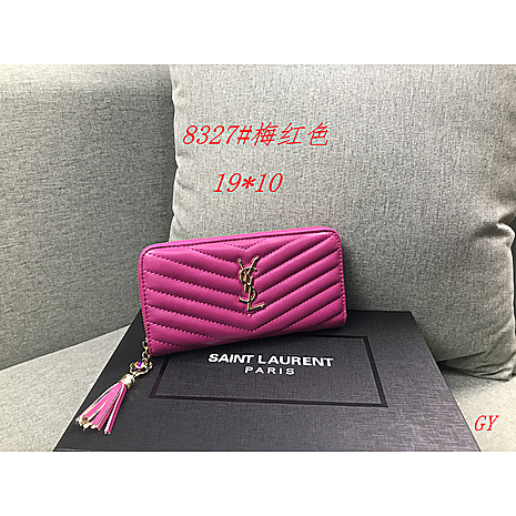 YSL Wallets #443317 replica