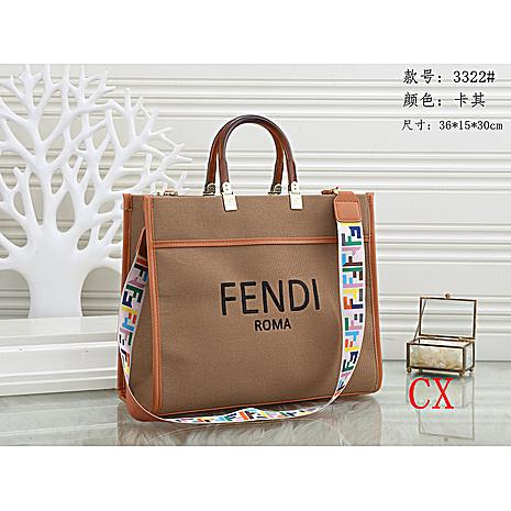 Fendi Handbags #443428 replica