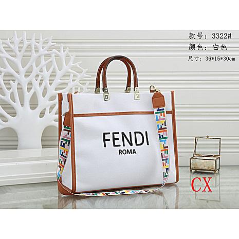 Fendi Handbags #443429