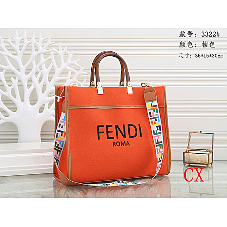 Fendi Handbags #443430 replica