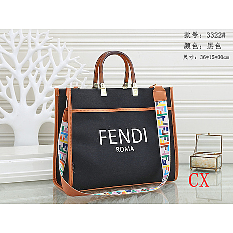 Fendi Handbags #443432 replica