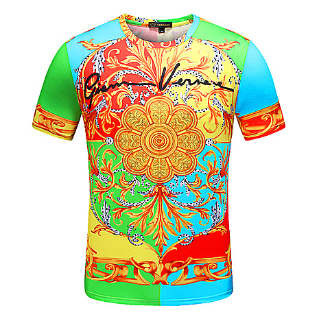 Versace  T-Shirts for men #443694