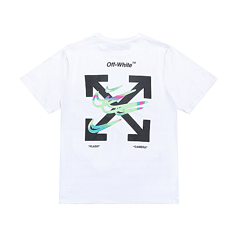 OFF WHITE T-Shirts for Men #443778 replica