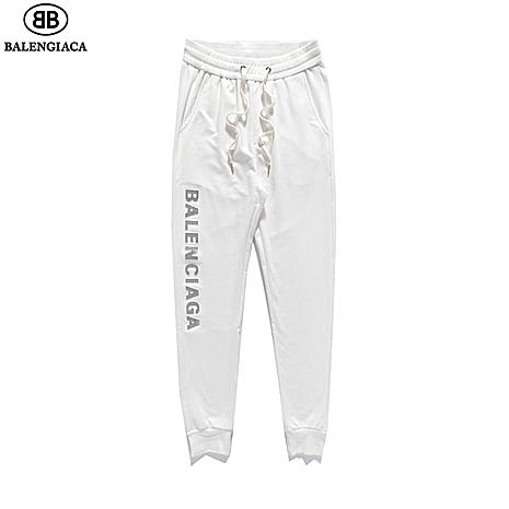 Balenciaga Pants for Men #443787