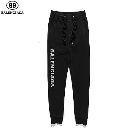 Balenciaga Pants for Men #443788