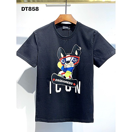 Dsquared2 T-Shirts for men #443902 replica