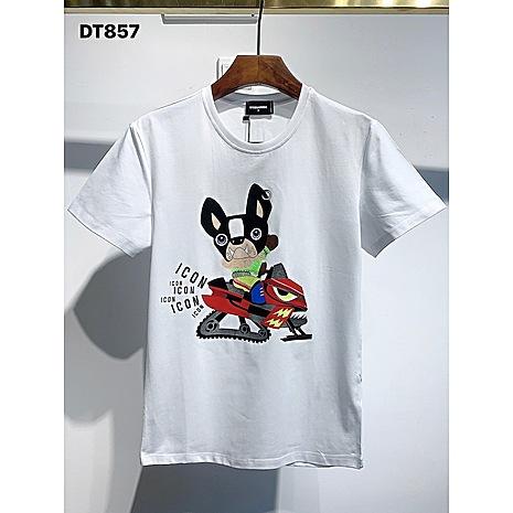 Dsquared2 T-Shirts for men #443904 replica